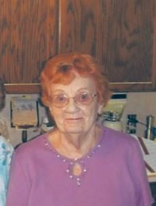 Obituary photo of Betty Skinner, Denver-CO