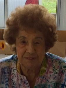 Obituary photo of Carolina Brumbaugh, Akron-OH