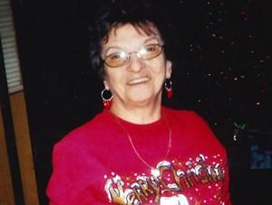 Obituary photo of Marilyn Cestaric, Louisville-KY