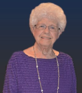 Obituary photo of V.+Lucille Diddle, Olathe-KS