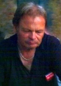 Obituary photo of Jerry Cannon, Columbus-OH