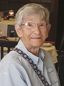 Obituary photo of Joan Boyd, Rochester-NY