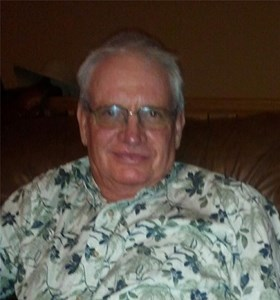 Obituary photo of Larry Russell, St Peters-MO