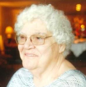 Obituary photo of Marie Sample, Albany-NY