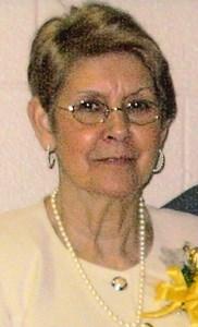 Obituary photo of Marietta Vincent, Louisville-KY