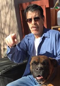 Obituary photo of Manuel Martinez, Casper-WY