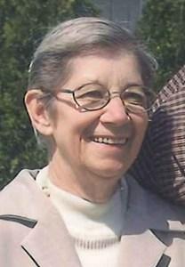 Obituary photo of Mary Iwinski, Toledo-OH
