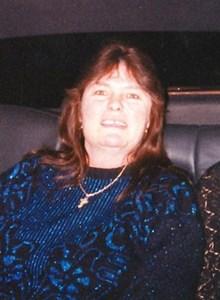 Obituary photo of Patricia Wilson, Louisville-KY