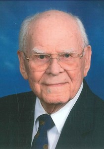 Obituary photo of Carl Nordstrom, Topeka-KS