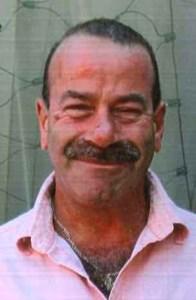 Obituary photo of Charles Lewis, Toledo-OH