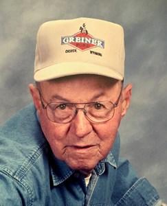 Obituary photo of Harry Cook, Casper-WY