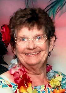 Obituary photo of Kathryn McKeever-Bevington, Akron-OH