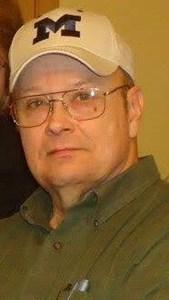 Obituary photo of Ronald Wisniewski+Sr., Toledo-OH