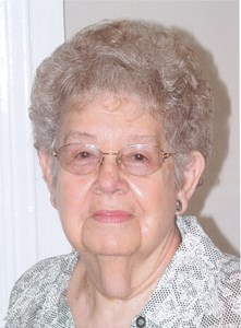 Obituary photo of Dorothy Daugherty, Louisville-KY