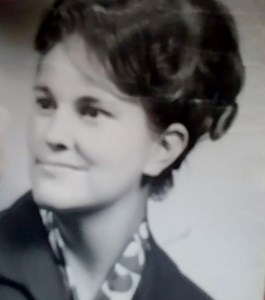 Obituary photo of Wanda Hammonds, Indianapolis-IN