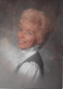 Obituary photo of Patricia Land, Cincinnati-OH