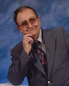 Obituary photo of Rex Hodgson, Olathe-KS