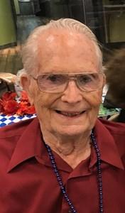 Obituary photo of Bob McKinley, Topeka-KS