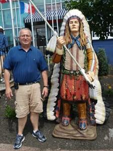 Obituary photo of Lawrence Strickler, Syracuse-NY
