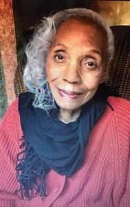 Obituary photo of Mary Tucker, Toledo-OH