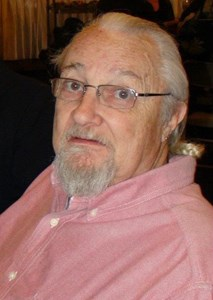 Obituary photo of Robert Cline, Casper-WY