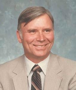 Obituary photo of LaVern Bergstrom, Dove-KS