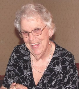 Obituary photo of Betty Edmond, Indianapolis-IN