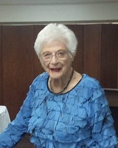 Obituary photo of Patricia Oppitz, Topeka-KS