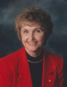 Obituary photo of Dr.+Lois Cox, Topeka-KS