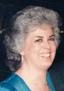 Obituary photo of Anita Walker, Syracuse-NY