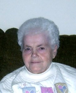 Obituary photo of Ellen Scarsi, Albany-NY