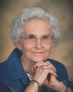 Obituary photo of Golda Marney, Dove-KS