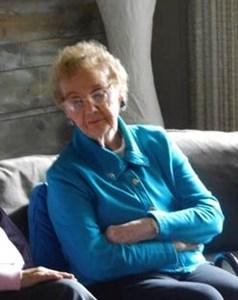 Obituary photo of Roberta Forsythe, Columbus-OH