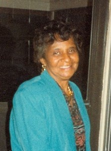 Obituary photo of Betty Simmons, Cincinnati-OH