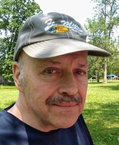Obituary photo of Michael McGraw, Syracuse-NY