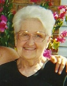 Obituary photo of Dorothy Flemming, Syracuse-NY