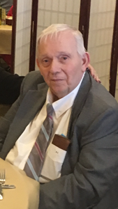 Obituary photo of Raymond Schmidt, St Peters-MO