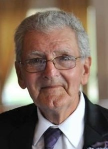 Obituary photo of John Hare, Syracuse-NY