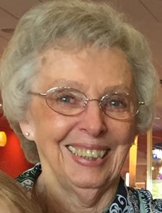 Obituary photo of Charline Collier, St Peters-MO