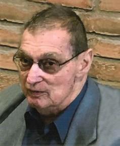 Obituary photo of John Johnston, Toledo-OH