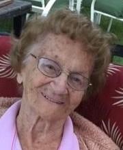 Obituary photo of Olga Kinsella, Syracuse-NY