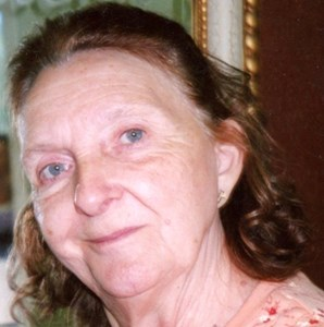 Obituary photo of Norma Beckett, Cincinnati-OH