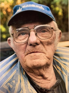 Obituary photo of Duane Boley, Dove-KS