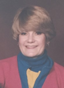Obituary photo of Helen Johnson, Denver-CO