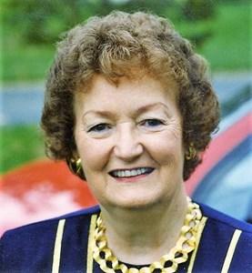 Obituary photo of Rosaleen Timms+Hall, Dayton-OH