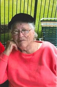 Obituary photo of Betty Meeks, St Peters-MO