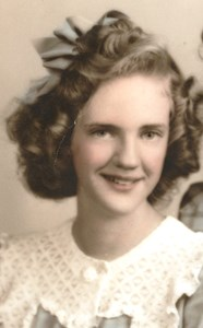 Obituary photo of Loriene Strole, Dove-KS