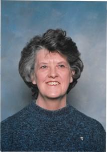 Obituary photo of Norrene Kern, Dove-KS