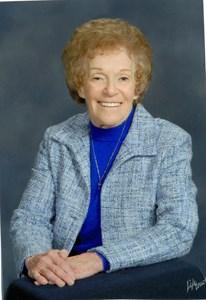 Obituary photo of Jeanne Supan, Denver-CO