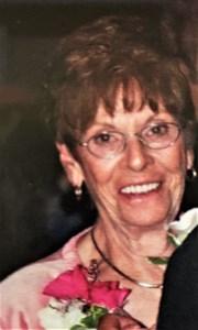 Obituary photo of Patricia Reichel, Albany-NY